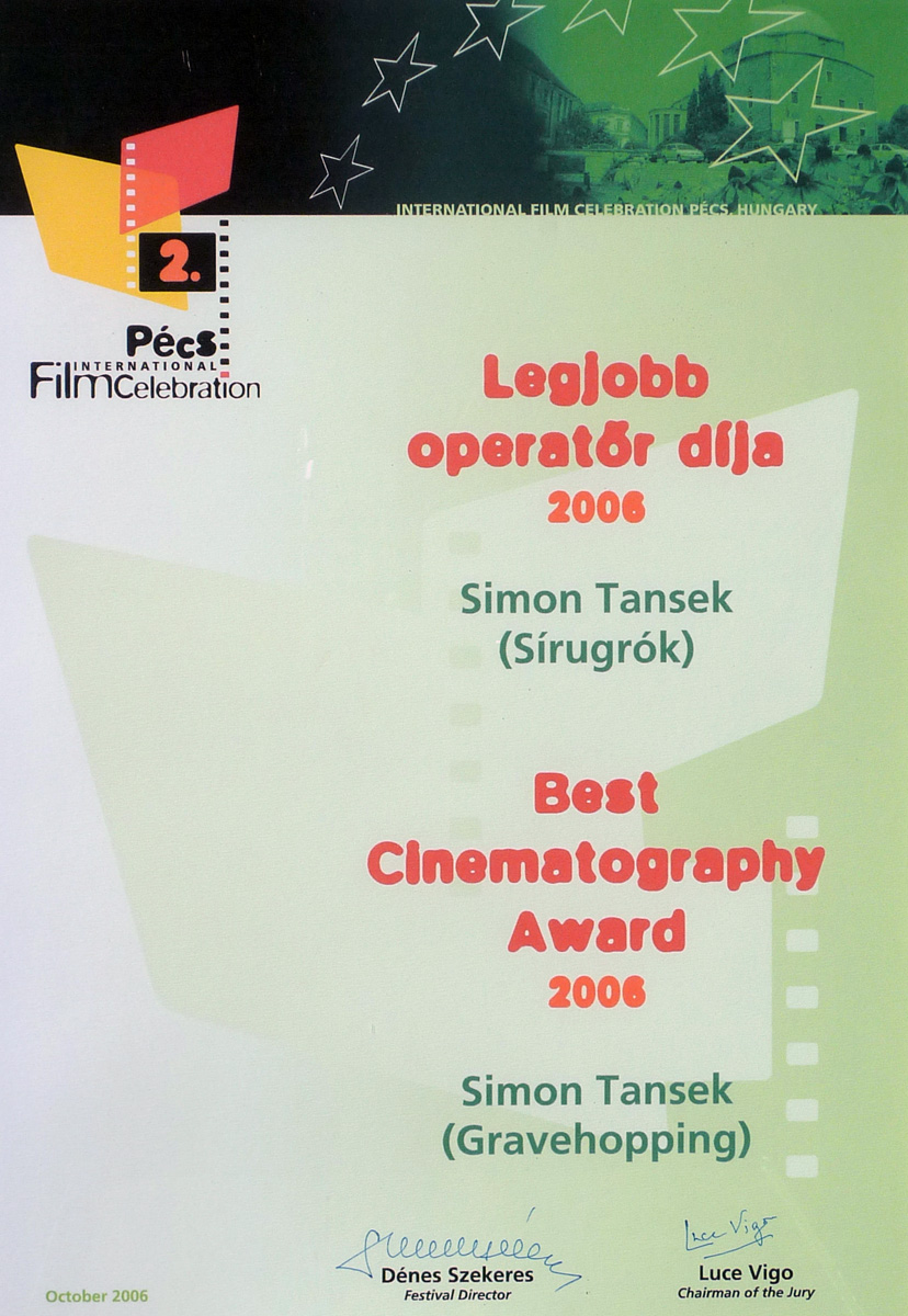 simontansek.com